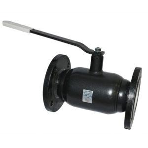 Краны шаровые газовые Also