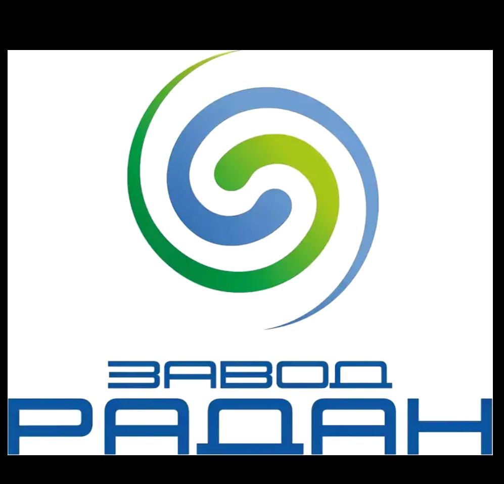 РАДАН лого